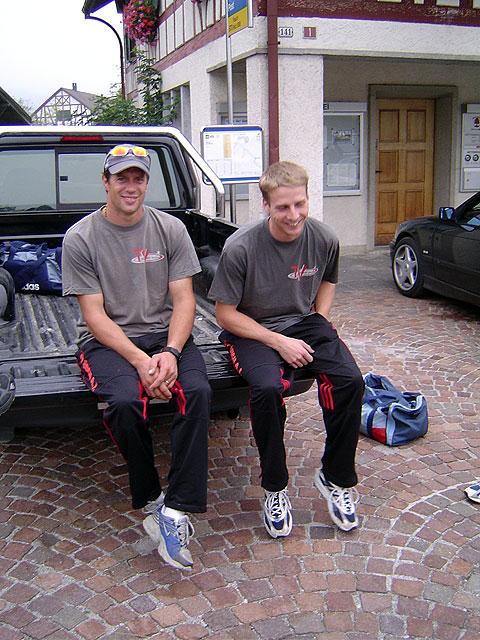 2005 - Deutweg