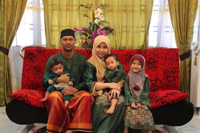 Angkara Pemandu Myvi Positif Dadah, Anggota Tldm Maut Tinggalkan 3 Anak Kecil