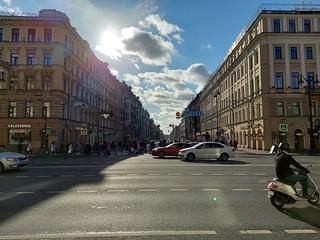Снимок с Samsung Galaxy M51