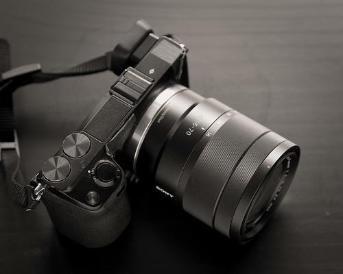 Lens Stories ~ 16-70mm Zeiss ZA OSS