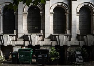 Hawksmoor: St George's, Bloomsbury