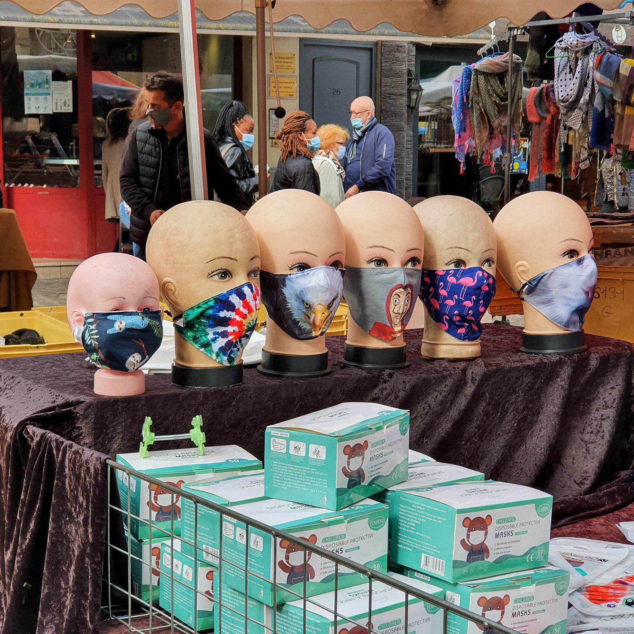 Dijon Markt 20201009_122134