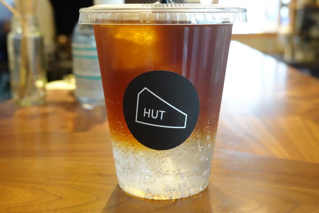 HUT(江古田)