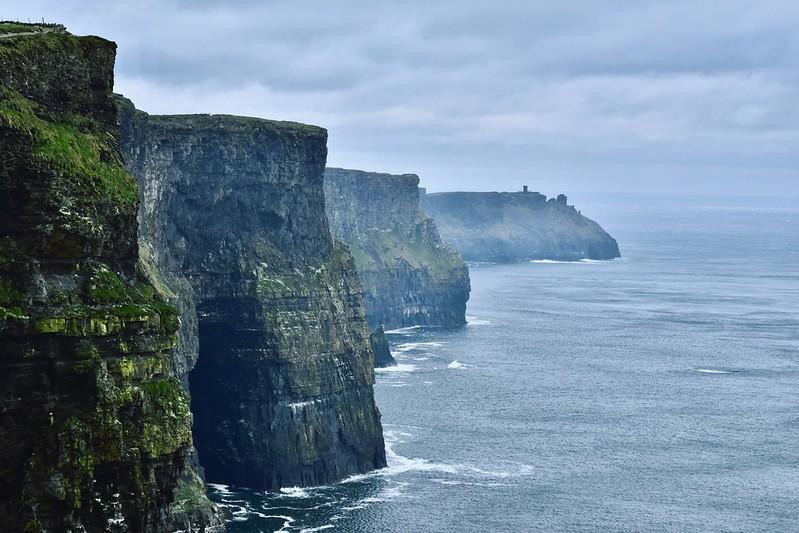 Irlannin nähtävyydet