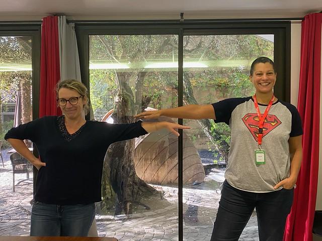 Anne-Laure Bondoux et Kalon