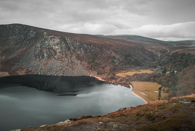 Guinness lake Irlanti