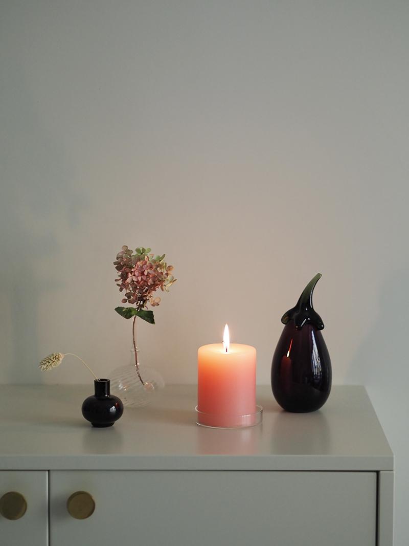 suomessa valmistetut Desico-kynttilät