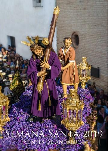 NAZARENO - Fuentes de Andalucía
