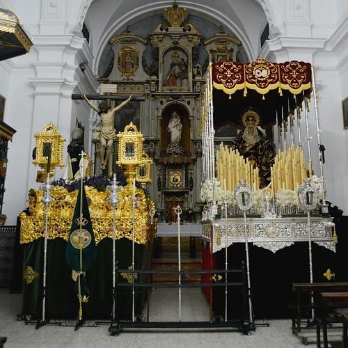 VERACRUZ - Fuentes de Andalucía