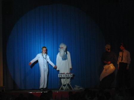 2003 - Abendunterhaltung