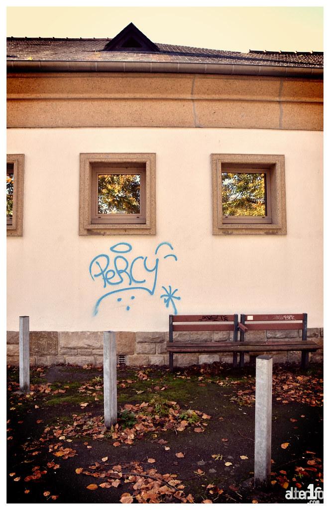 [11 octobre 2020] – Un jour, une photo : « Percey » perce dans le « street game »