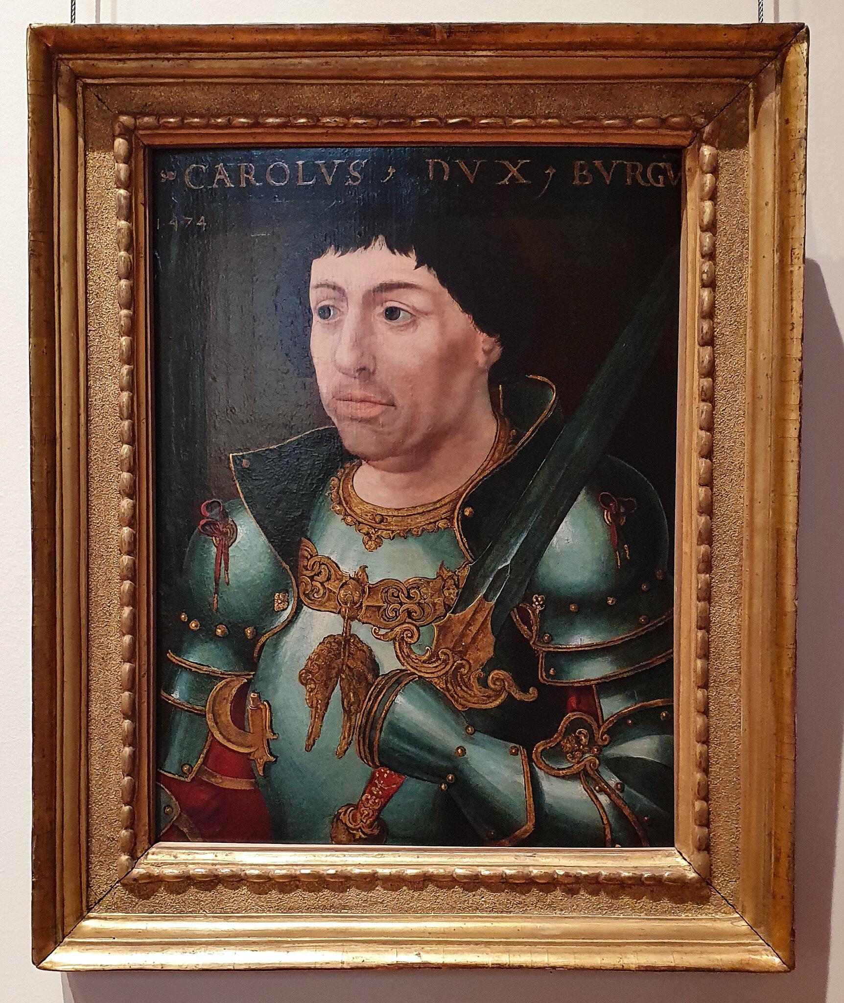 Dijon Karl der Kühne 20201009_105245