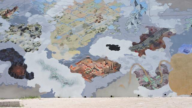 2020-07-23 Street Art in Prague