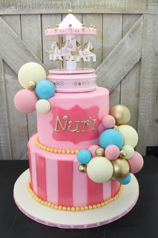 Cake by A Tammy Cake