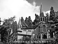 St. Paul the Apostle Church, Kurseong, India