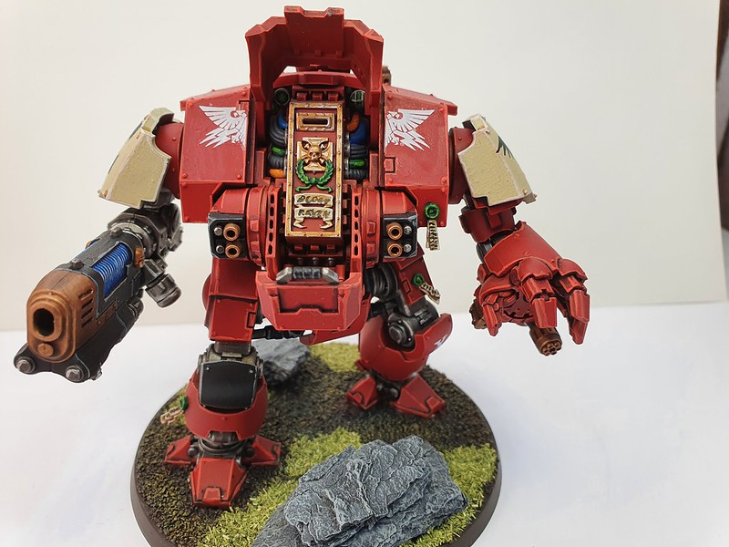 Redempter Dreadnought