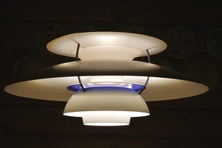 Danish Design..., PH 5 (Poul Henningsen)