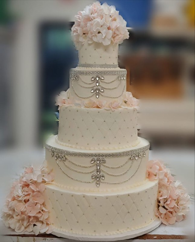 Cake by Marguerite's Cakes -