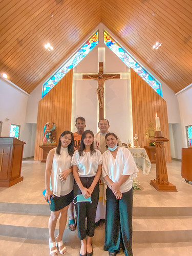 Baptism & Confirmation