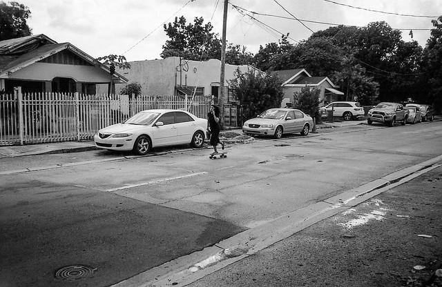 Barrio Wynwood Street