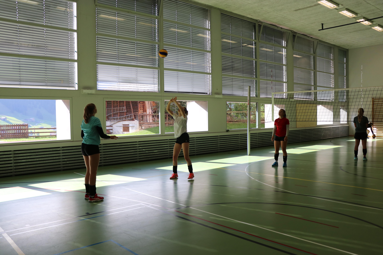 Trainingslager U23