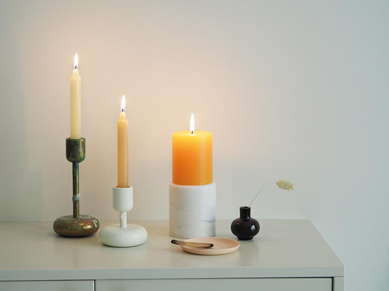 Suomalaiset kynttilät