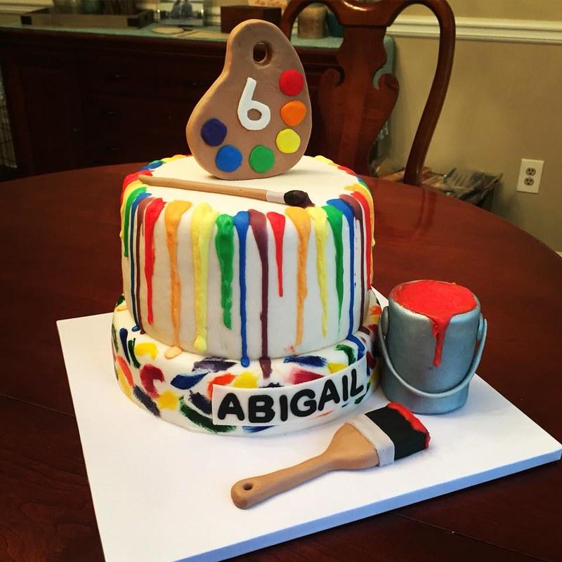 Cake by Anna's Treats