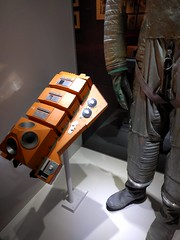 2001: A Space Odyssey exhibit at Deutsches Filmmuseum