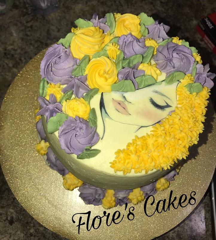 Cake by Flor Fp