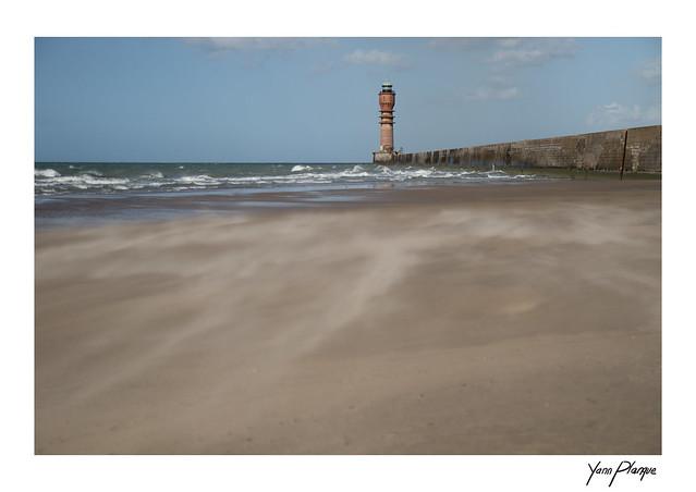 Feu Saint-Pol de Dunkerque