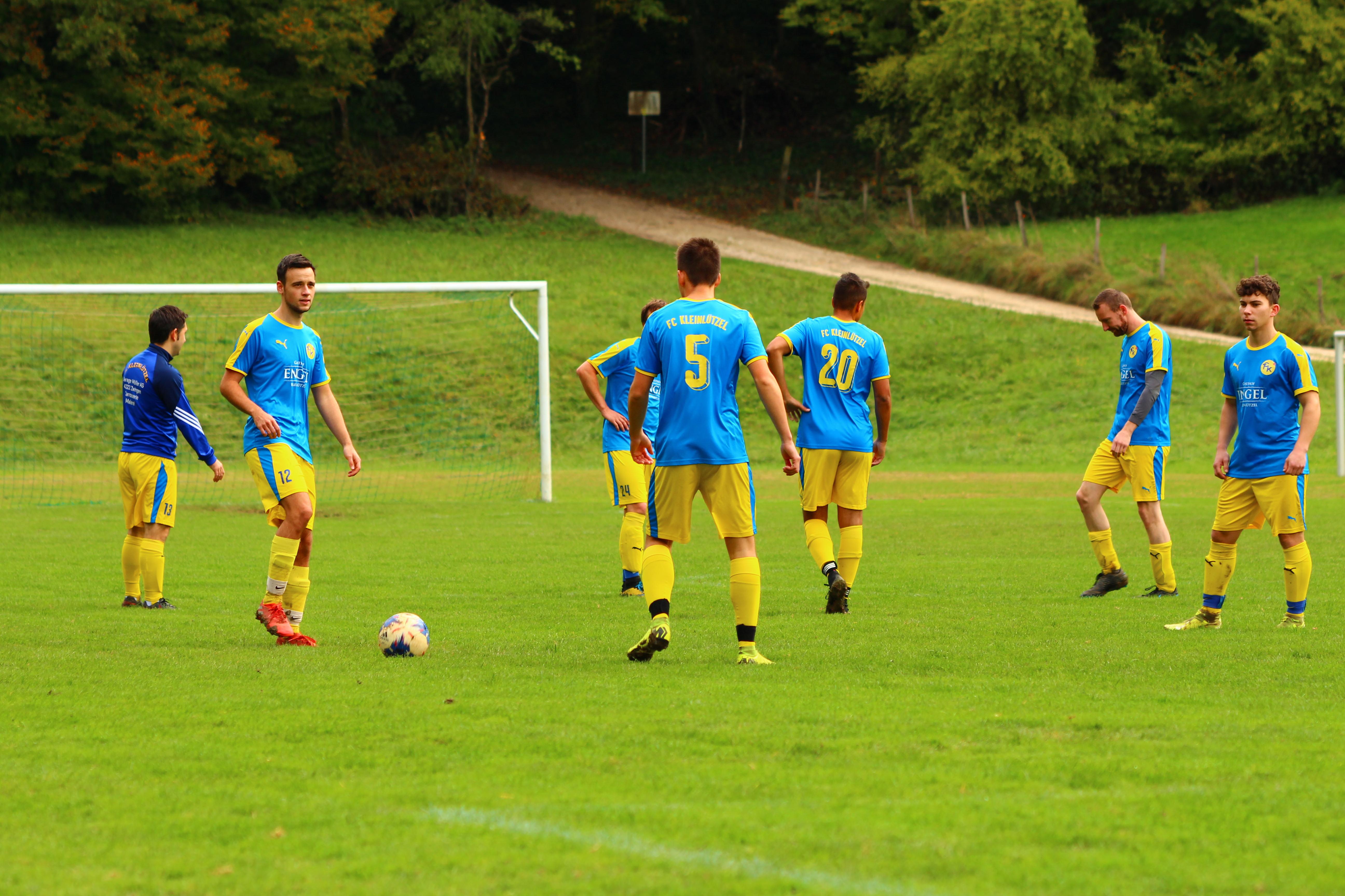 11.10.20  |  FCK - Fc Ettingen