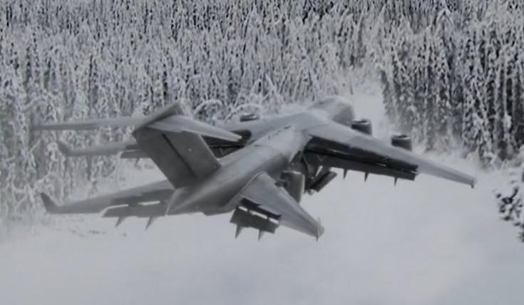 S.H.I.E.L.D CXD-23 Airborne Mobile Command Station - le Bus  50451142667_e993756df6_c