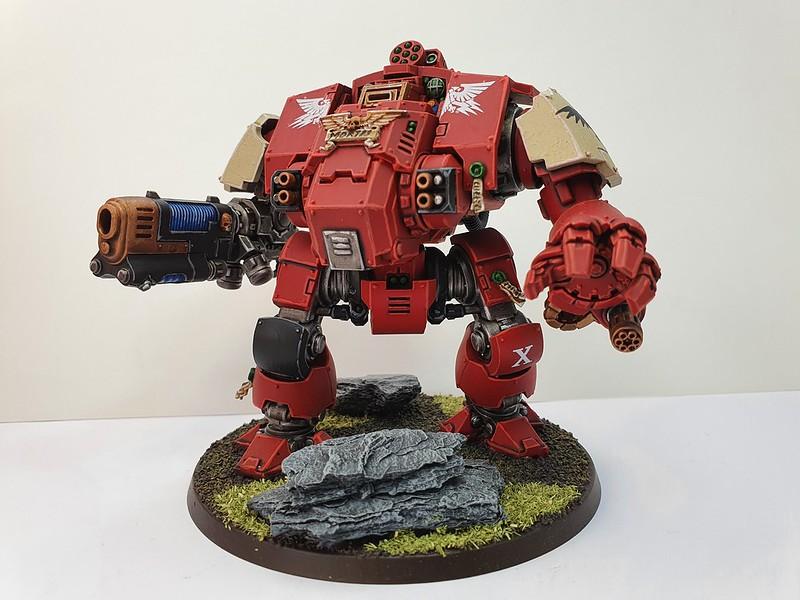 Redempter Dreadnought