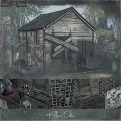 The Killer's Cabin