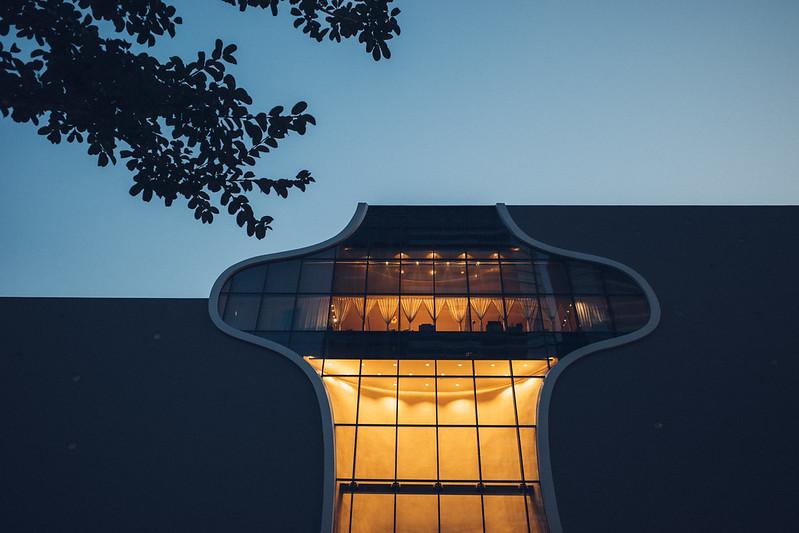 臺中國家歌劇院|GR3
