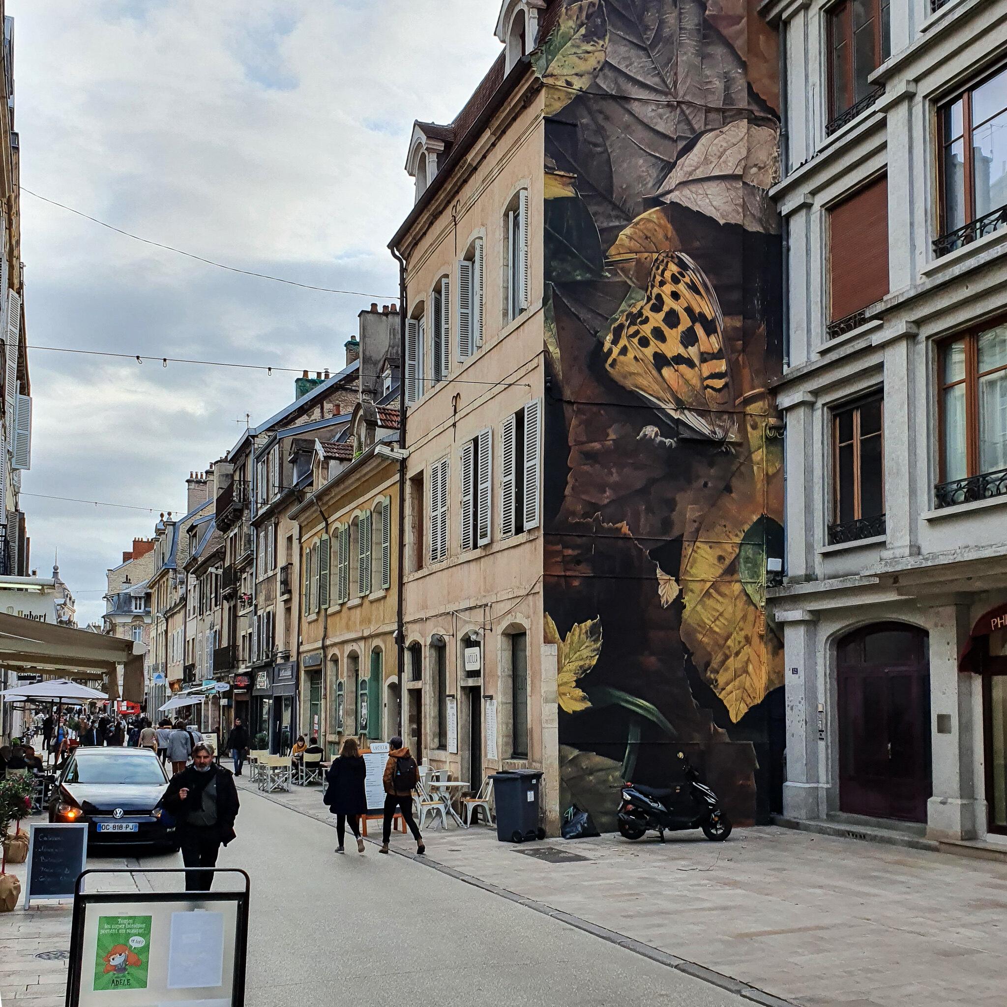 Dijon Rue Gondrand 20201009_165427