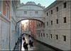 Venedig 2020 - Seufzerbrücke (Ponte dei Sospiri)