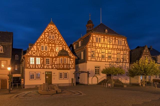 *Kirchberg @ historischer Marktplatz*