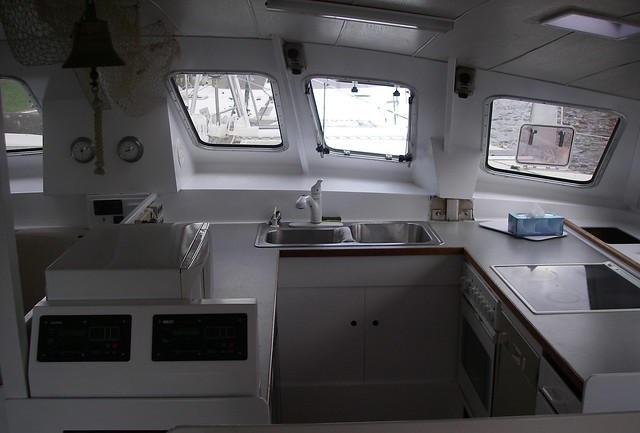 Original Galley (2008)