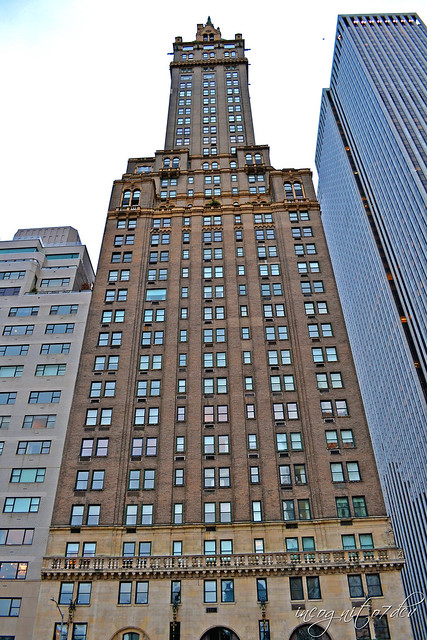 The Sherry Netherland 781 Fifth Avenue near Grand Army Plaza & Central Park 5th Ave 59th St Midtown Manhattan New York City NY P00677 DSC_0271