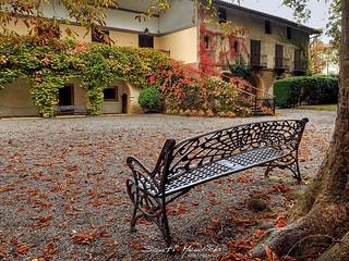 Jardines de Lazarraga - Oñati