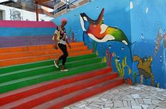 Rue de Praia Cap vert _3040
