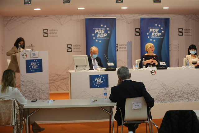 "Conference ""70th anniversary of the Schuman Declaration"" - Bilbao - 30 September 2020"
