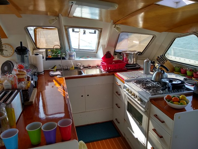 Galley (since 2011)