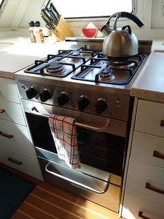 New Stove/Oven | by taketwosailing