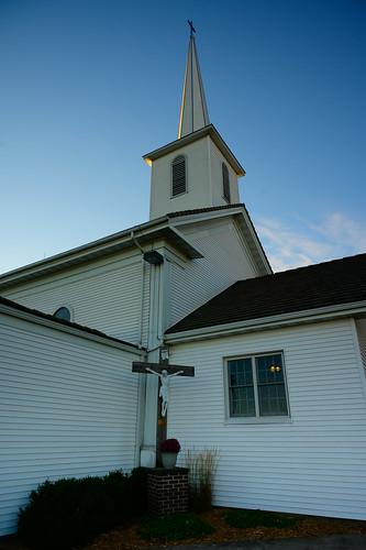 Stephensville parish marks 160 years