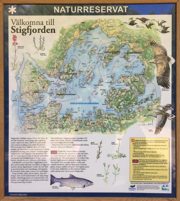 Stigfjorden Nature Reserve VII
