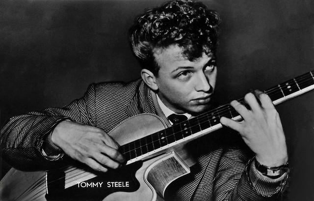 Sir Tommy Steele