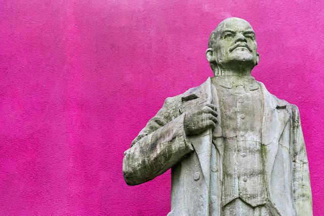 Pink Lenin
