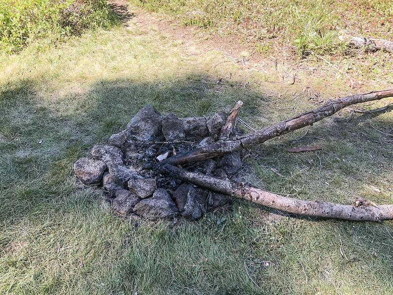Bad campfire